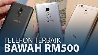Video Telefon Terbaik Di Bawah RM500 MP3, 3GP, MP4, WEBM, AVI, FLV Juli 2018