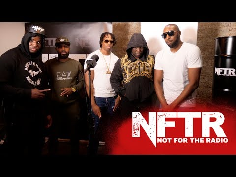 ROADSIDE G'Z | NFTR FREESTYLE  @NotForTheRadio  @RoadsideGs