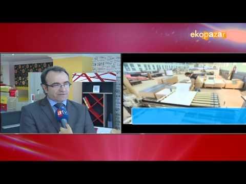 Ekopazar Röportaj - Gürcan Şen