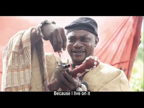 Okanran 2 - Yoruba Latest 2014 Movie.