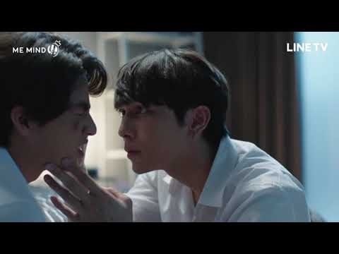 """Types first time  """"I love you!"""" & forever kiss - Tharn Type the Series Ep. 12 eng sub"""