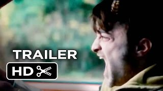 Nonton Fantastic Fest  2014  Horns Trailer   Daniel Radcliffe  Juno Temple Fantasy Horror Hd Film Subtitle Indonesia Streaming Movie Download