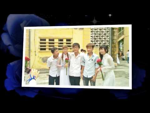 Kỉ Niệm Về Lớp Thân Thương 12N THPT Vân Nội ( 2010 -2013 )