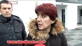 Hakları İçin Ankara'ya Giden Emeklilikte Yaşa Takılanlar Muhattap Bulamadı ve Televizyona Konuştular