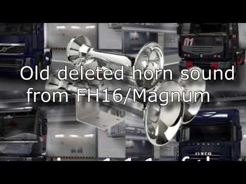 Olds deleted horn sounds v1.1.1 1.30