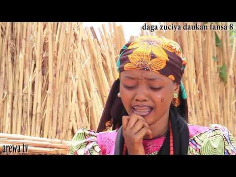 """Daga zuciya episode 8 latest Hausa shot film """"yar amana"""""""