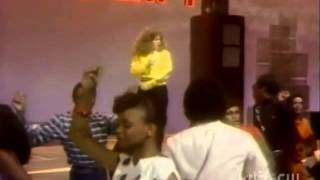 Teena Marie - I Need Your Lovin' (Soul Train 1980) (Live)