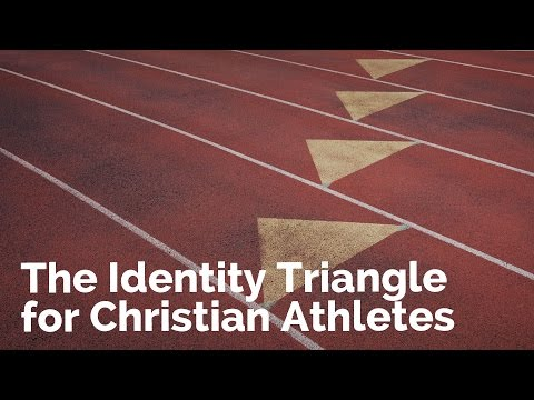 The Identity Triangle
