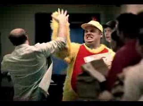 Zantac Heartburn Funny TV Commercial