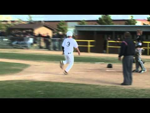 Bemidji High School Baseball – Lakeland News Sports – June 1, 2012