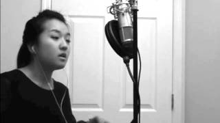 Hero - Mariah Carey (Cover by Grace Lee)