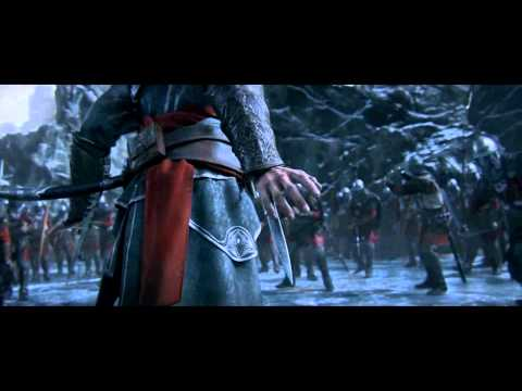 assasins - This the E3 Oficcial Trailer for AC Revelations, Enjoy!