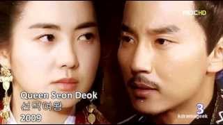 Video Top 15 Best Korean Historical Drama MP3, 3GP, MP4, WEBM, AVI, FLV Maret 2018