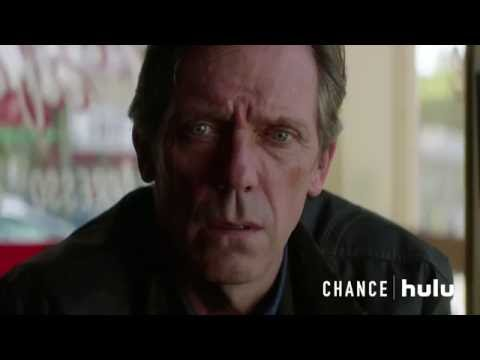 Chance First Look Promo