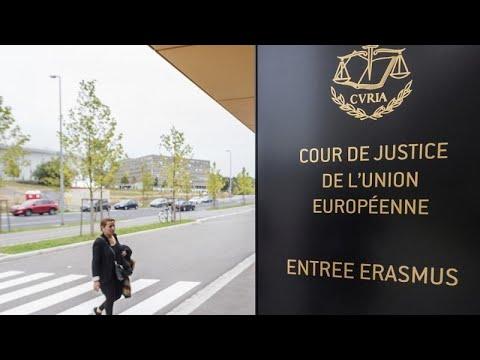 Ευρωπαϊκό Δικαστήριο: Παράνομη η άρνηση υποδοχής προσφύγων από Πολωνία, Ουγγαρία και Τσεχία…