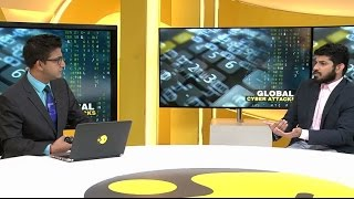 This unprecedented malware attack has affected more than 300,000 computers in over 150 countries. World is One News, WION examines global issues with in-dept...