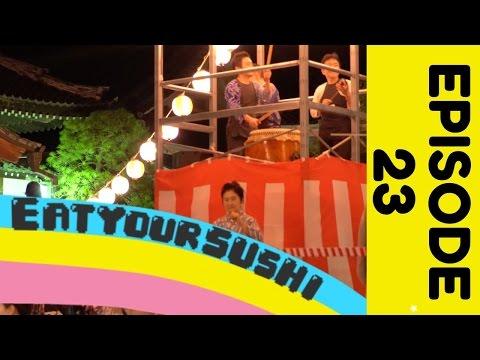 Yukata Dance Party! (видео)