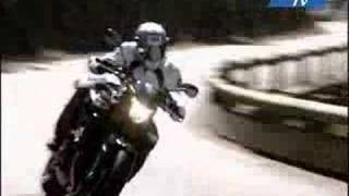 9. Bike test Suzuki B-KING