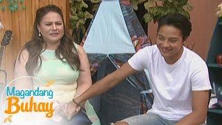 Video Magandang Buhay: Daniel Padilla on his childhood MP3, 3GP, MP4, WEBM, AVI, FLV Oktober 2018