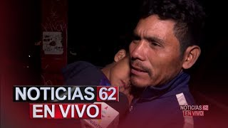 Caravana de inmigrantes en Tijuana – Noticias 62 - Thumbnail