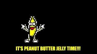 It's Peanut Butter Jelly Time!!! - YouTube
