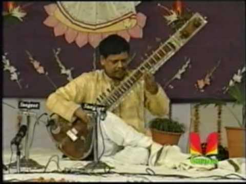 Pt.Vikas Gupta-Bhimpalasi - Sitar