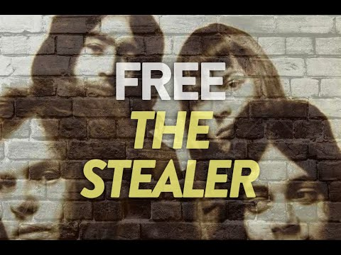 Free - The Stealer online metal music video by FREE