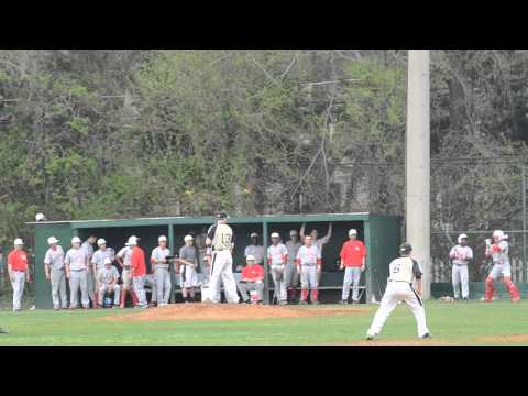 Baseball St. Johns vs. Paul VI 4/17/2013
