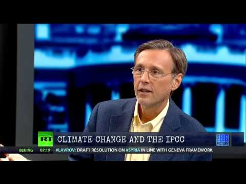 Climate change - Thom Hartmann discusses with the Bigger Picture Panel, the IPCC Climate Change Report. Also, Climate Week continues with interviews with Benjamin Black of th...