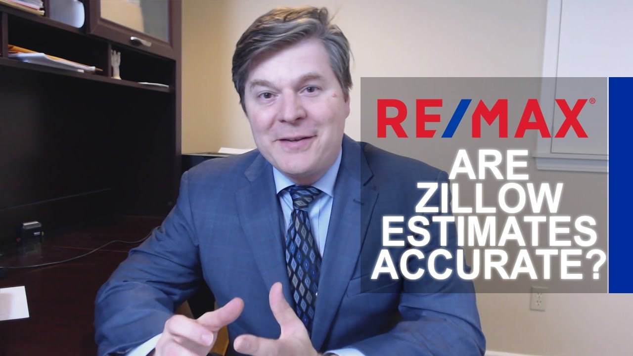 The Truth About Zillow's Zestimates