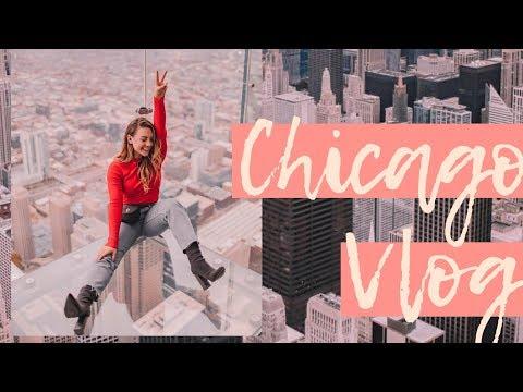 ChicagoVlog