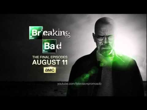 Breaking Bad Season 5 (Final Episodes Teaser 'Jesse & Hank')