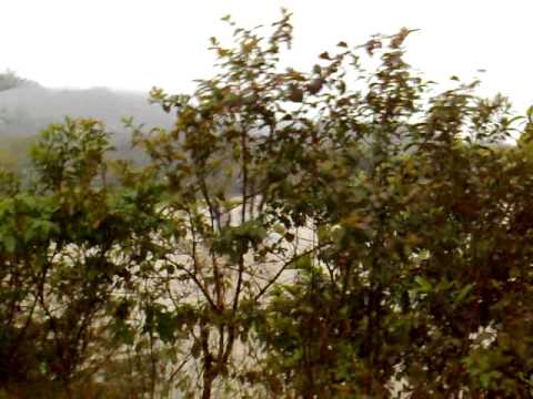 Enchentes em Ituporanga - SC 08/09/2011.mp4