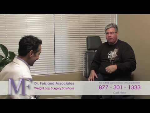 Lap Band Surgery in Los Angeles with Dr. Feiz