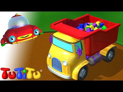 TuTiTu Toys | Truck
