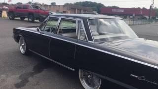 1965 Chrysler Newport customized