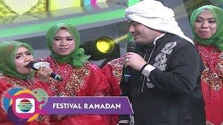 Video NASSAR GE-ER Diajak Nyanyi Bareng Ibu Ibu Cantik Al Hijrah dari Bulukumba | Festival Ramadan 2018 MP3, 3GP, MP4, WEBM, AVI, FLV Mei 2018