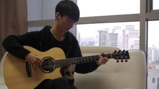 (BigBang)  Last Dance - Sungha Jung Video