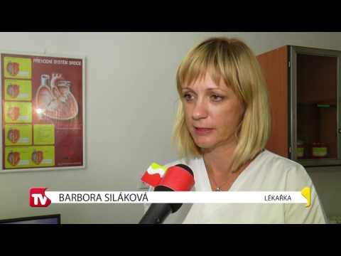 TVS: Uherské Hradiště 9. 8. 2017