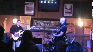 video  sestřih Klamovka 29.11.14 ALLrock
