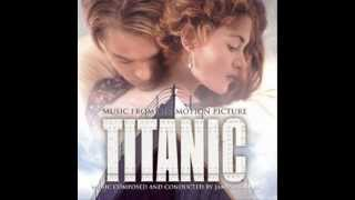 "My Heart Will Go On (Love Theme from ""Titanic"") Céline Dion"