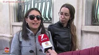 #LaVozdelaCalle: ¿Confía en las promesas que realizan los políticos durante la campaña electoral?