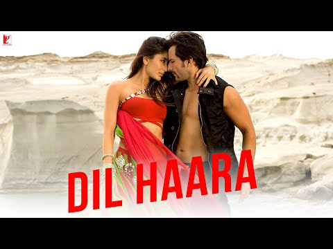 Video Dil Haara - Full Song | Tashan | Saif Ali Khan | Kareena Kapoor | Sukhwinder Singh download in MP3, 3GP, MP4, WEBM, AVI, FLV January 2017