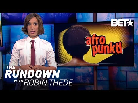The Hairmaid's Tale (Blessed Be The Baby Hair) | The Rundown With Robin Thede