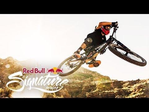 Rampage 2017 FULL TV Episode - Red Bull Signature Series (видео)