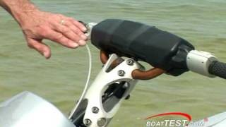 4. Sea-Doo RXT-X 2009 (HQ) - By BoatTEST.com