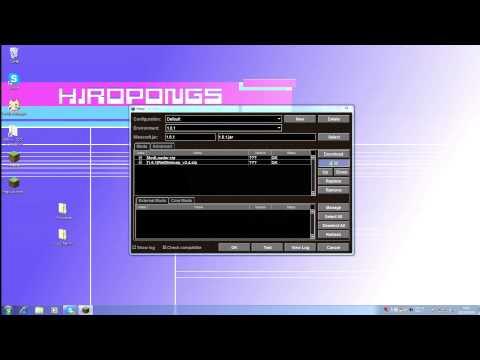 Minecraft 1.6.1 MOD導入方法 1.6.2対応