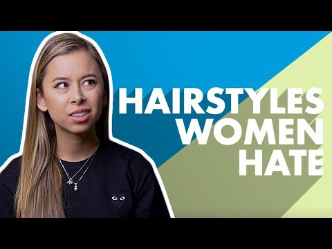 Short hair styles - 5 Men's Hairstyles Women Hate For 2019