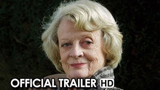 Nonton My Old Lady Official Trailer 1  2014    Maggie Smith  Kevin Kline Movie Hd Film Subtitle Indonesia Streaming Movie Download