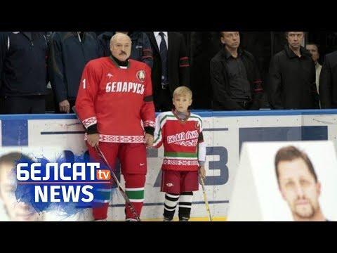 Павел Шарамет: Сітуацыя з Колем Лукашэнкам пачала раздражняць / Гарачы каментар (видео)
